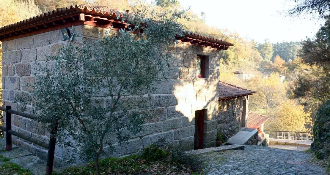 Casa da Burra - Aldeia do Pontido