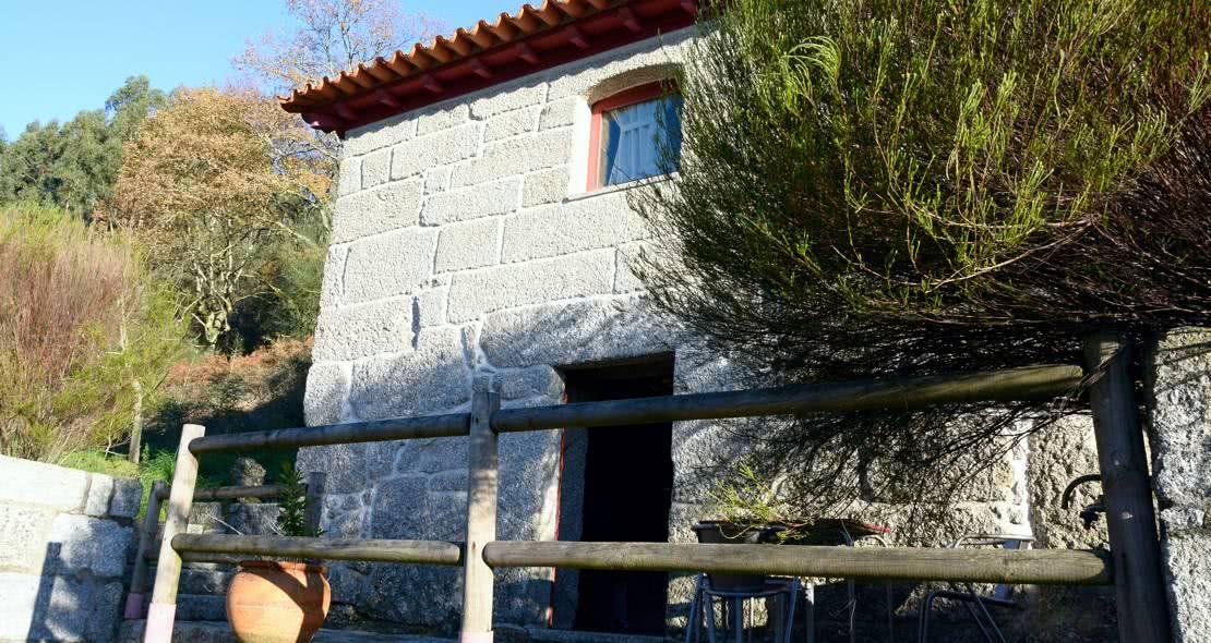 Casa do Pontido - Aldeia do Pontido
