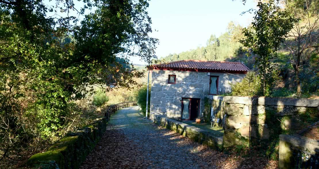 Casa da Quinta - Aldeia do Pontido