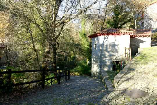 Casa do Silvino - Aldeia do Pontido