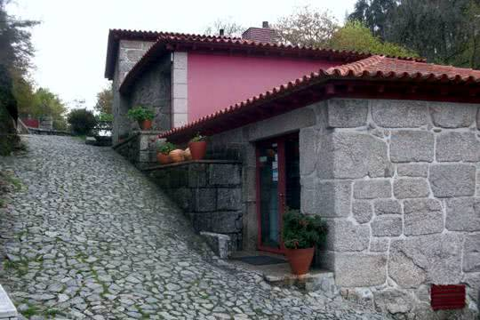 Restaurante - Aldeia do Pontido